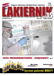 Lakiernik 35