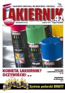 Lakiernik 42