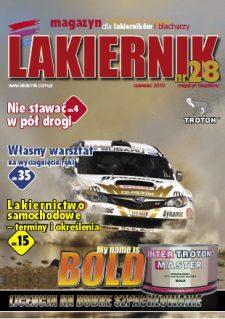 Lakiernik 28