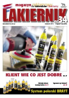 Lakiernik 34