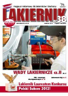 Lakiernik 38