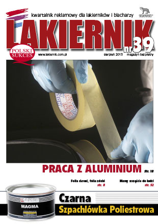 Lakiernik 39