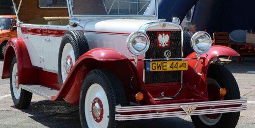Powrót polskiej legendy motoryzacji