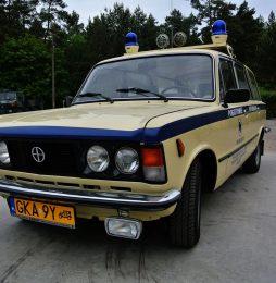 Sanitarny Fiat z Dąbrówki
