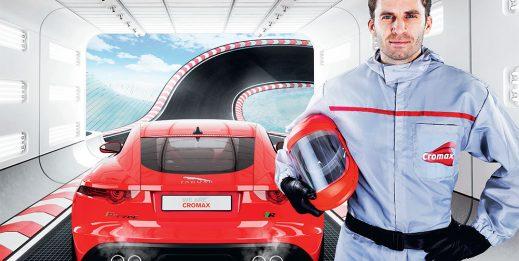 Nowa kampania reklamowa Cromax®