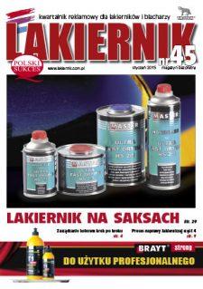 Lakiernik 45