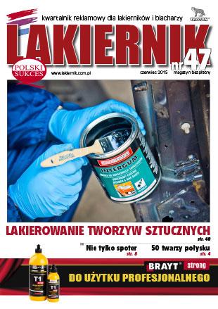 Lakiernik 47