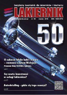 Lakiernik 50