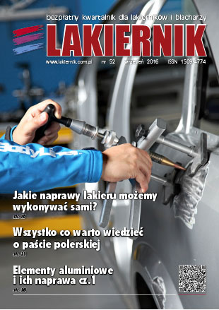 Lakiernik 52