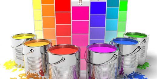 Moc kolorów Czyli jak wykorzystać barwy do promocji firmy
