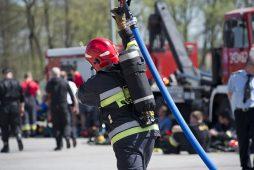 Instrukcja bezpieczeństwa ppoż. i postepowania na wypadek pożaru