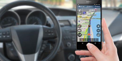 LINK4 wspólnie z NaviExpert pracują nad produktem ubezpieczeniowym, w którym styl jazdy kierowcy będzie miał wpływ na cenę polisy