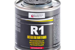 R1 REGENERACJA nowy produkt marki BRAYT