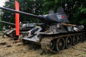 Problem z 4BO,  czyli dlaczego trudno pomalować radziecki czołg