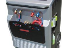 Nowy model urządzenia do obsługi układu klimatyzacji (R134a i R1234yf) firmy LAUNCH
