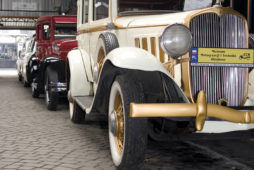Tajemnicza limuzyna