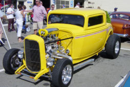 Hot rod po polsku