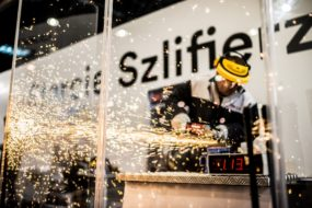 Aż polecą iskry – wielki finał Mistrzostw Polski w szlifowaniu
