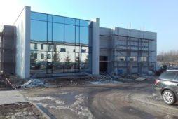 Nowe centrum szkoleniowe firmy Troton z Ząbrowa
