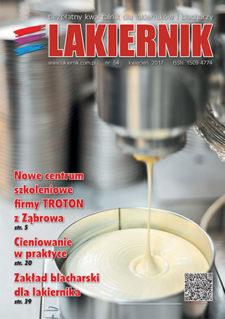 Lakiernik 54