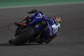 Marka Cromax ósmy rok z rzędu oficjalnym sponsorem zespołu  Movistar Yahama MotoGP