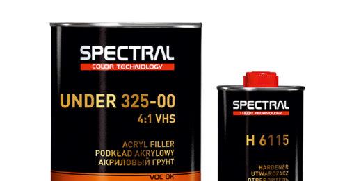 NOWOŚĆ w ofercie NOVOL – SPECTRAL UNDER 325-00