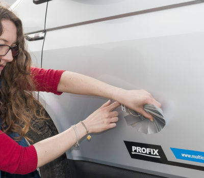 Jak tęcza pomaga lepiej dobrać kolor samochodu?