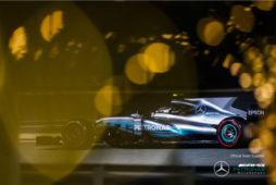 Elektryzująca współpraca Spies Hecker i Mercedes-AMG Petronas Motorsport