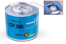 Podkład na tworzywa sztuczne (CP 390) z nowym korkiem