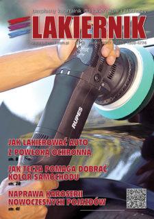 Lakiernik 55