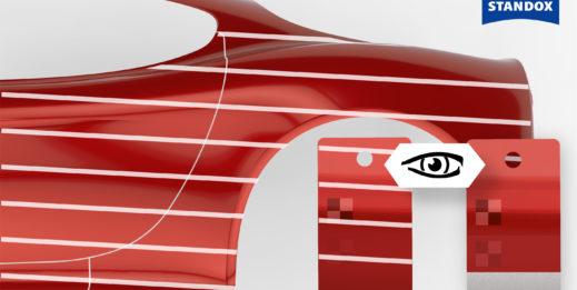 Nowy biuletyn wiedzy technicznej Standothek poświęcony kolorom specjalnym