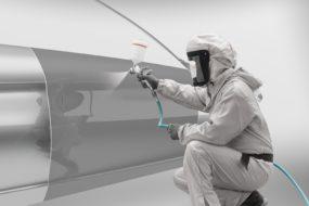 Praktyczne wskazówki od marki Standox: renowacja lakierów z efektem płynnego metalu