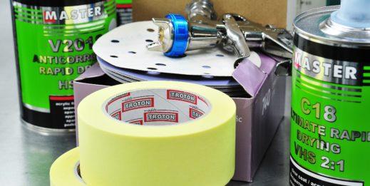 Jak unikać pułapek w czasie przygotowania do lakierownia?