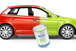 Jakie kolory obniżają cenę samochodu?