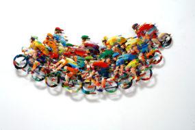 David Gerstein – współczesny rzeźbiarz i malarz – polega na produktach marki Standox