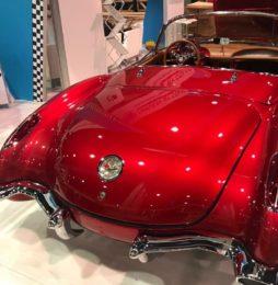 Corvette z duszą