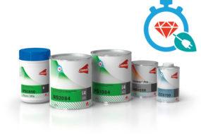 Cromax wyznacza nowe standardy wydajności dzięki serii Ultra Performance Energy System