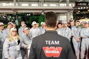 Kolejna edycja Ogólnopolskich Mistrzostw Młodych Lakierników odbyła się podczas Poznań Motor Show 2019 i partnerem strategicznym była Wanda – marka produkowana przez firmę AkzoNobel.