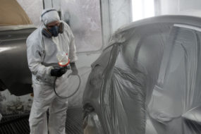 Zmiany w branży lakierniczej w Polsce