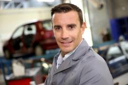 Umowa o naprawę samochodu