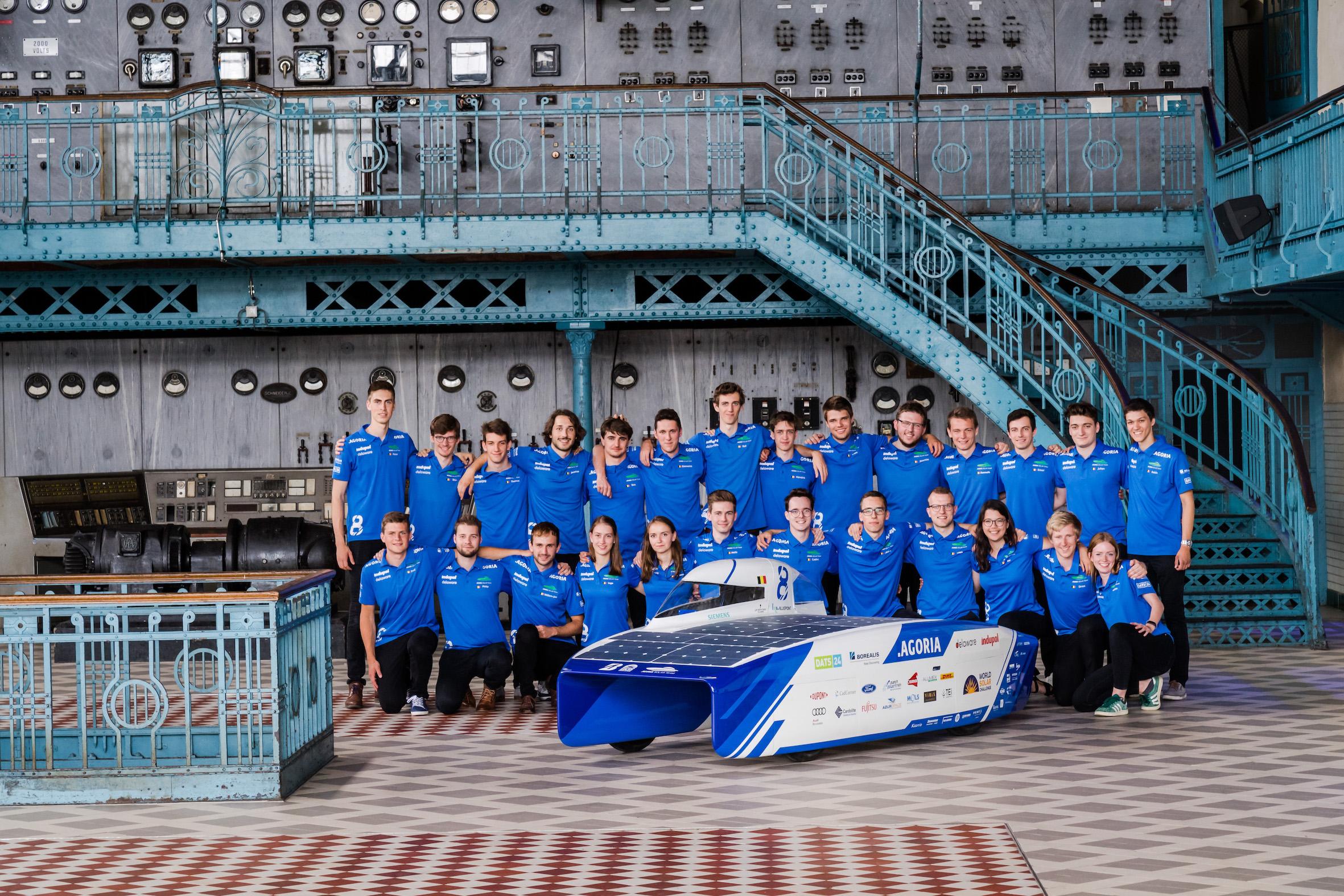 cx-agoria-solar-team-unveils-its-entry-for-the-2019-bridgestone-world-solar-challenge