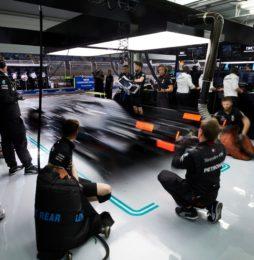 Mercedes-AMG Petronas Motorsport: ciężka praca zespołowa to przepis na sukces