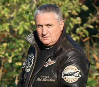 Nie żyje Romuald Koperski – nasz Przyjaciel, wielki polski podróżnik i eksprolator