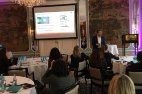 Axalta na konferencji Chemicals Sales and Marketing Toolbox we Frankfurcie