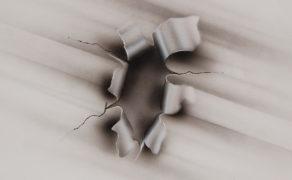Sposób na blaszaną wyrwę – technika airbrush