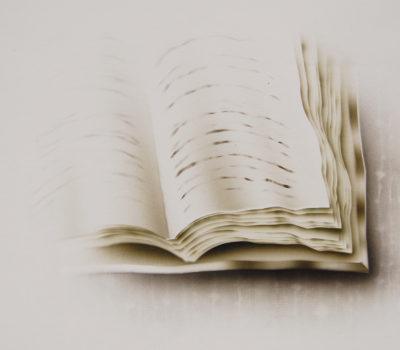 Technika airbrush – sposób na książkę