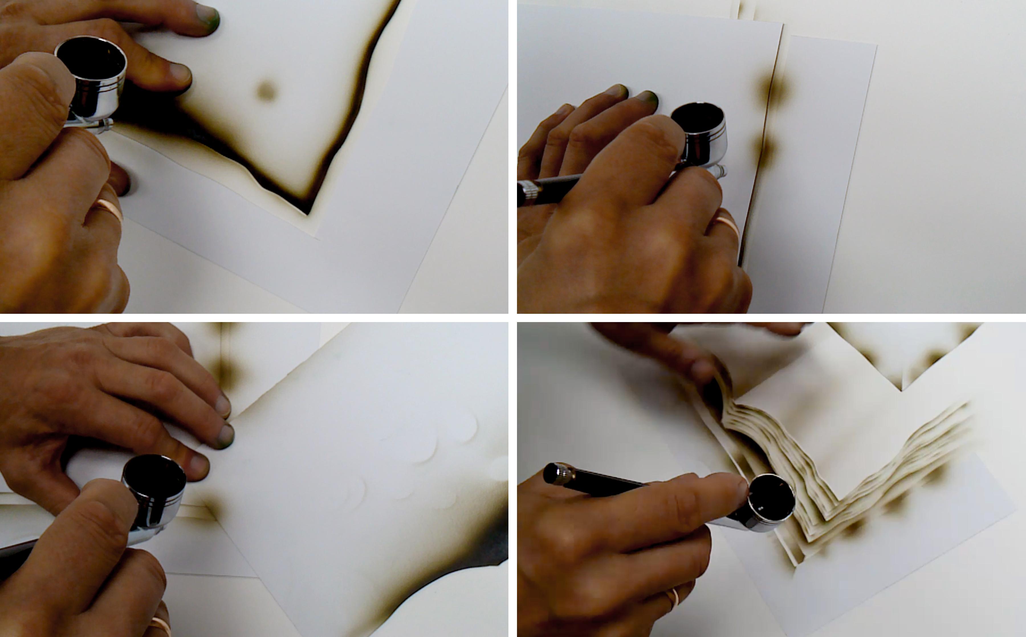 Airbrush & Design - Karpiński, airbrush