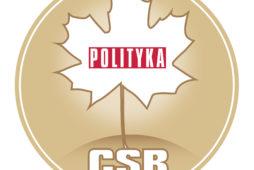 AkzoNobel nagrodzony Białym Listkiem CSR POLITYKI