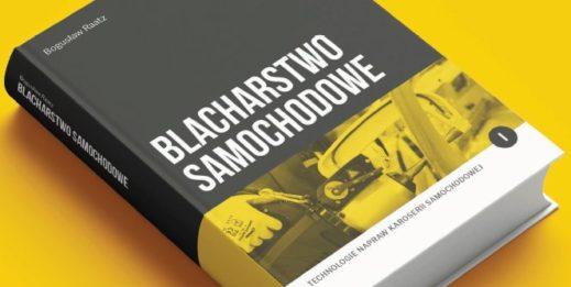 BLACHARSTWO SAMOCHODOWE (2020)