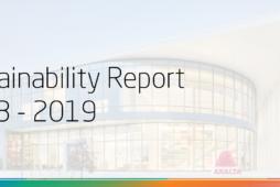 Axalta publikuje raport na temat zrównoważonego rozwoju w latach 2018-2019
